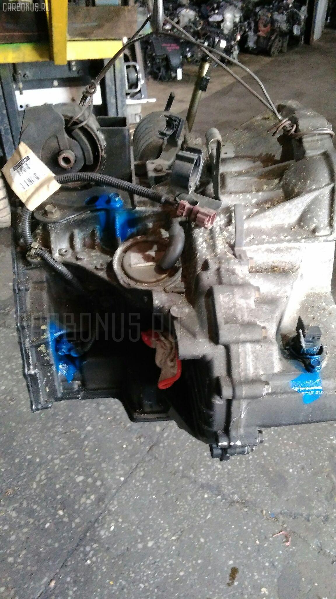 КПП автоматическая Nissan Ad wagon VFY11 QG15DE Фото 1