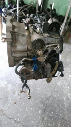 КПП автоматическая Nissan Ad wagon VFY11 QG15DE Фото 2