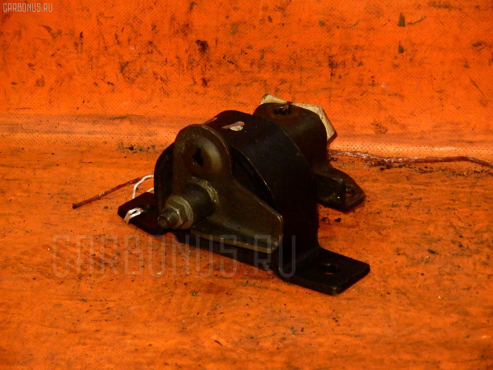 Подушка двигателя NISSAN AD WAGON VFY11 QG15DE Фото 1