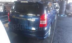 Амортизатор двери Toyota Wish ZNE10G Фото 4