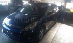 Кожух ДВС Toyota Wish ZNE10G 1ZZ-FE Фото 4