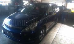 Шланг тормозной Toyota Wish ZNE10G Фото 3