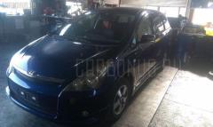 Переключатель поворотов Toyota Wish ZNE10G Фото 5