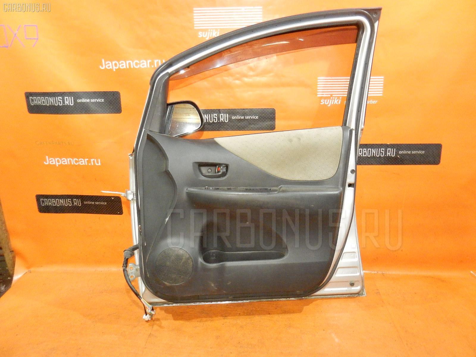 Дверь боковая TOYOTA RACTIS SCP100. Фото 8