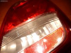 Стоп Toyota Ractis SCP100 Фото 5