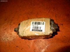 Тормозные колодки TOYOTA RACTIS SCP100 2SZ-FE Фото 1