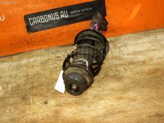 Стойка амортизатора TOYOTA RACTIS SCP100 Фото 1