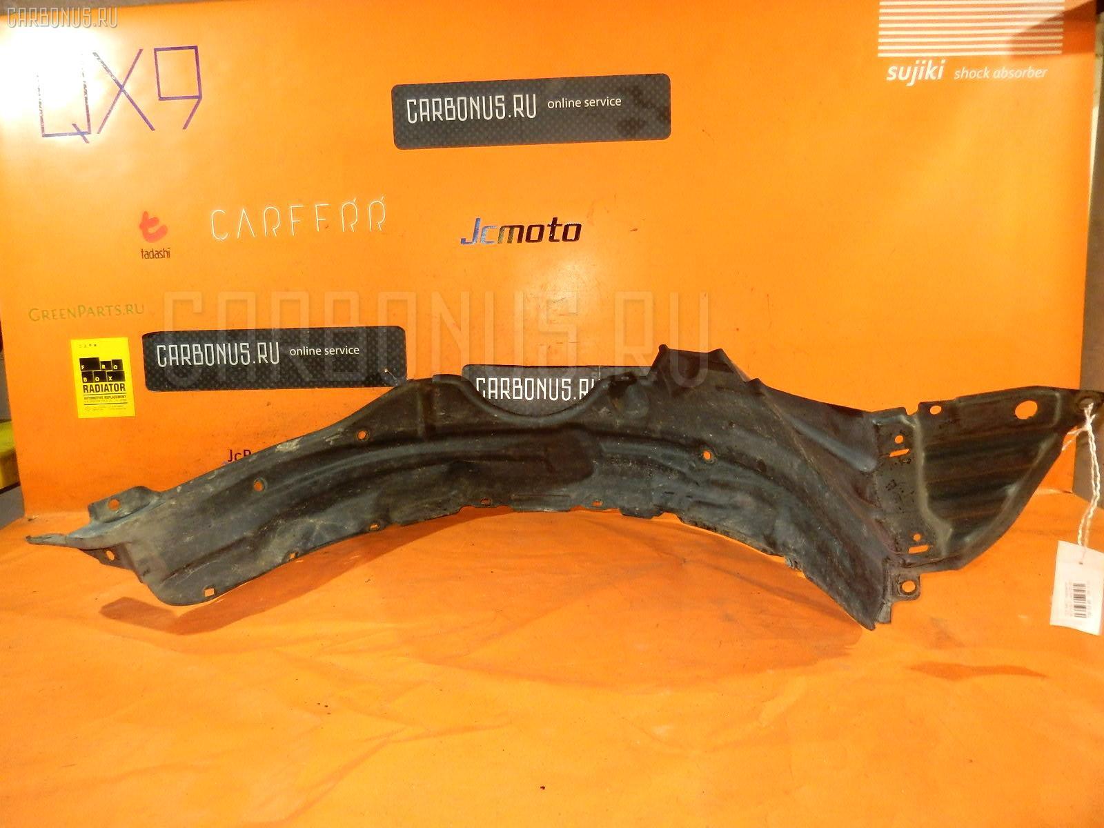 Подкрылок TOYOTA RACTIS SCP100. Фото 3