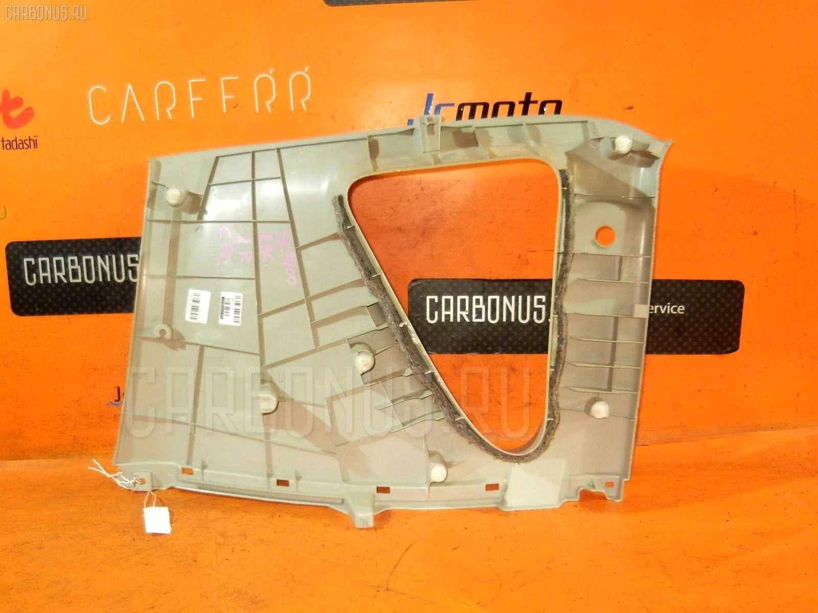 Обшивка багажника TOYOTA RACTIS SCP100 Фото 2