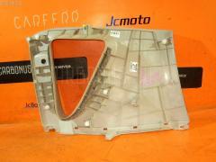 Обшивка багажника TOYOTA RACTIS SCP100 Фото 1
