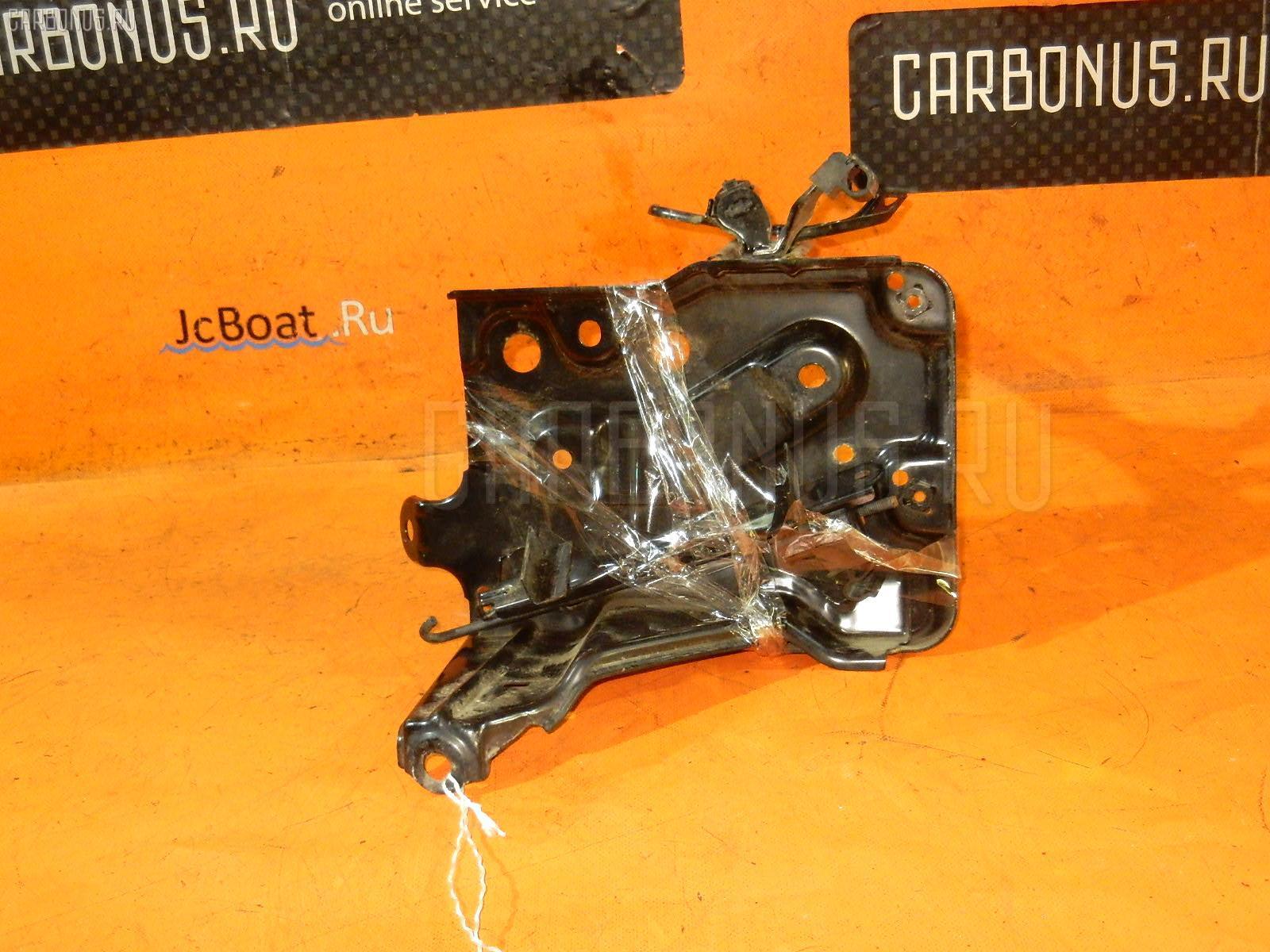 Крепление аккумулятора TOYOTA RACTIS SCP100 Фото 1