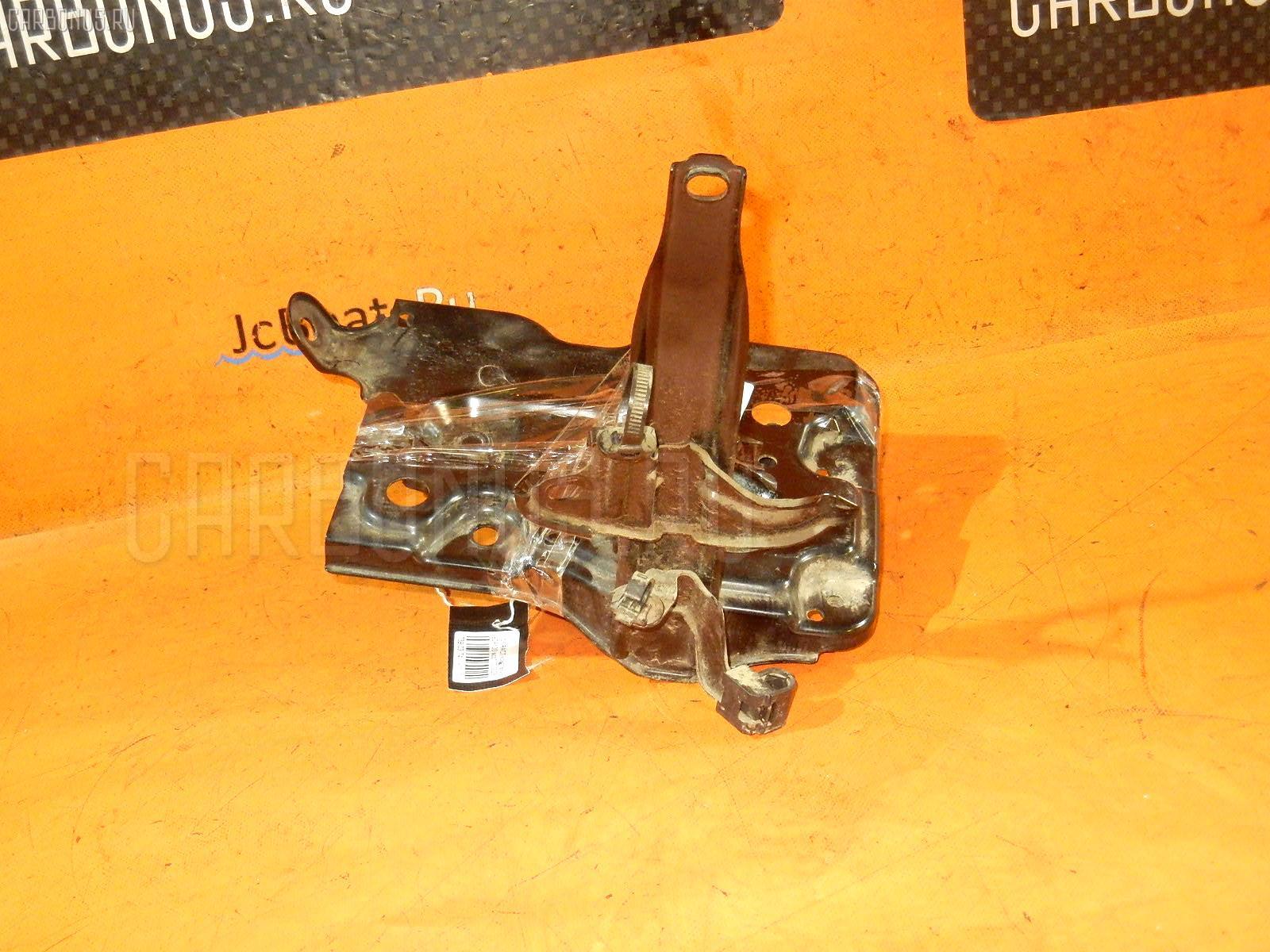 Крепление аккумулятора TOYOTA RACTIS SCP100 Фото 2