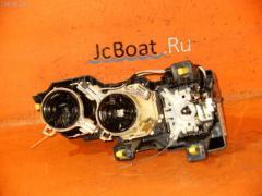 Блок управления климатконтроля Toyota Ractis SCP100 Фото 3