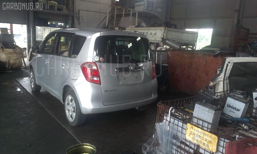 Тросик стояночного тормоза TOYOTA RACTIS SCP100 Фото 5