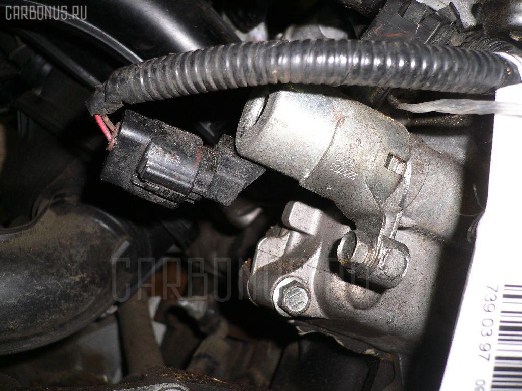 Двигатель TOYOTA RACTIS SCP100 2SZ-FE Фото 8
