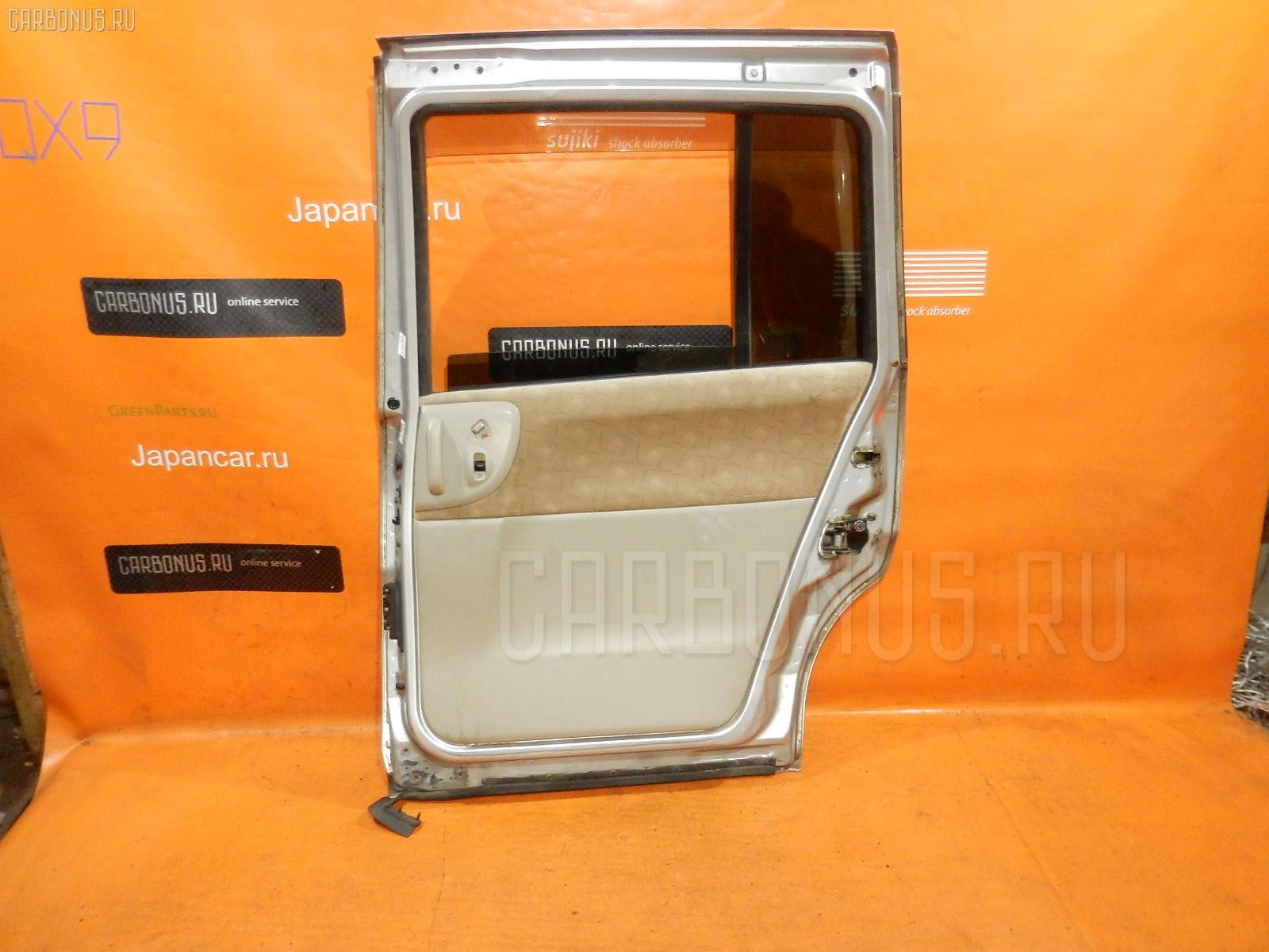 Дверь боковая NISSAN LIBERTY RM12 Фото 4
