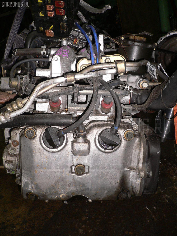 Двигатель SUBARU FORESTER SF5 EJ20 Фото 7