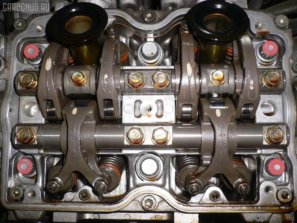 Двигатель SUBARU FORESTER SF5 EJ20 Фото 1