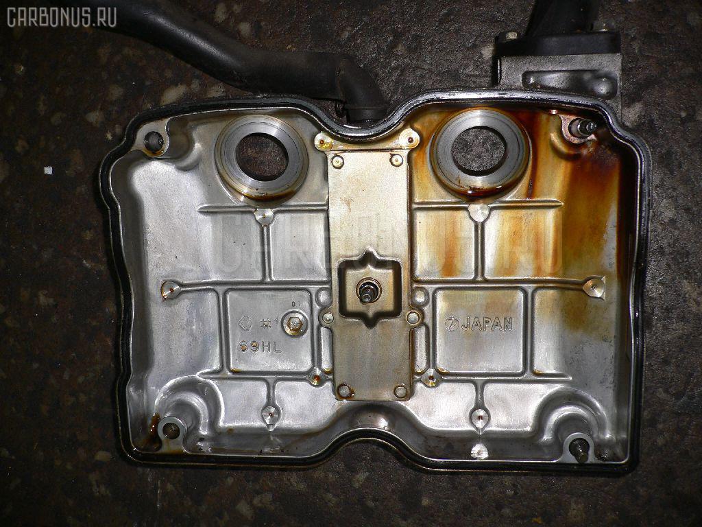 Двигатель SUBARU FORESTER SF5 EJ20 Фото 2