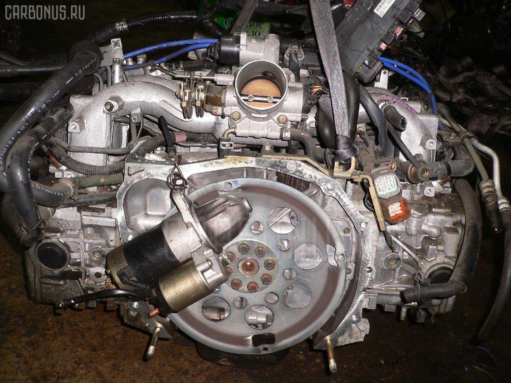 Двигатель SUBARU FORESTER SF5 EJ20 Фото 6