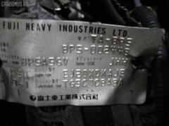 Двигатель SUBARU LEGACY BP5 EJ20T Фото 1