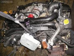 Двигатель SUBARU LEGACY BP5 EJ20T Фото 8