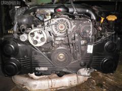 Двигатель SUBARU LEGACY BP5 EJ20T Фото 10