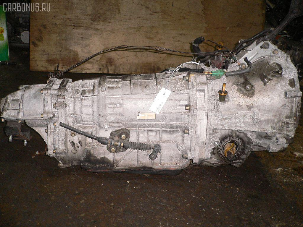 КПП автоматическая SUBARU LEGACY BP5 EJ20T Фото 2