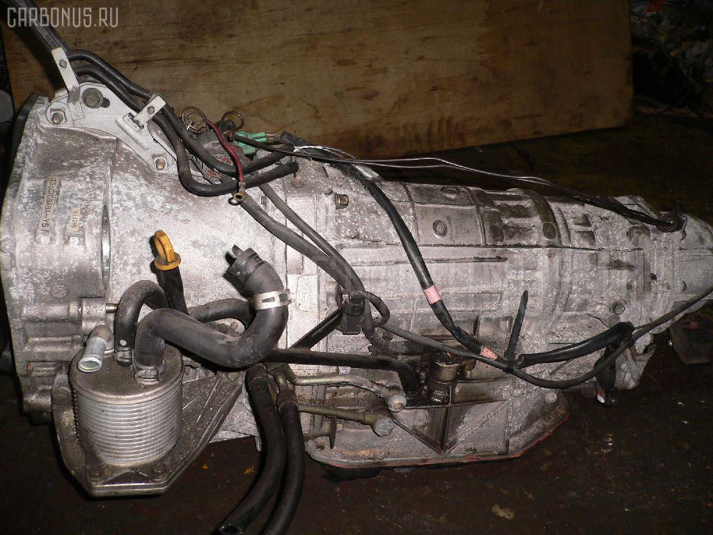 КПП автоматическая SUBARU LEGACY BP5 EJ20T Фото 6