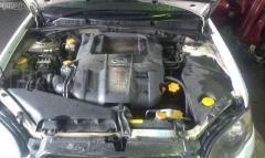 Защита антигравийная Subaru Legacy wagon BP5 EJ20T Фото 4