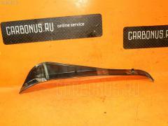 Накладка на порог салона Subaru Legacy wagon BP5 Фото 2