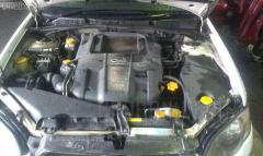 Накладка на порог салона Subaru Legacy wagon BP5 Фото 5
