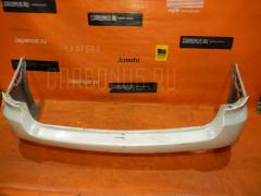 Бампер SUBARU LEGACY BP5 Фото 3