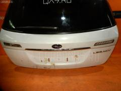 Дверь задняя Subaru Legacy BP5 Фото 2