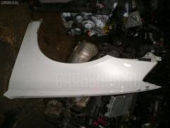 Крыло переднее Subaru Legacy wagon BP5 Фото 1