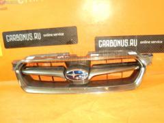 Решетка радиатора Subaru Legacy wagon BP5 Фото 2