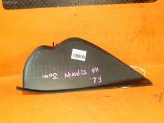 Обшивка салона Subaru Legacy wagon BP5 Фото 1