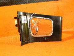 Консоль КПП Subaru Legacy wagon BP5 Фото 1