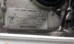 Тормозные колодки SUBARU LEGACY WAGON BP5 EJ20T Фото 7