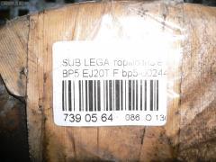 Тормозные колодки Subaru Legacy wagon BP5 EJ20T Фото 8