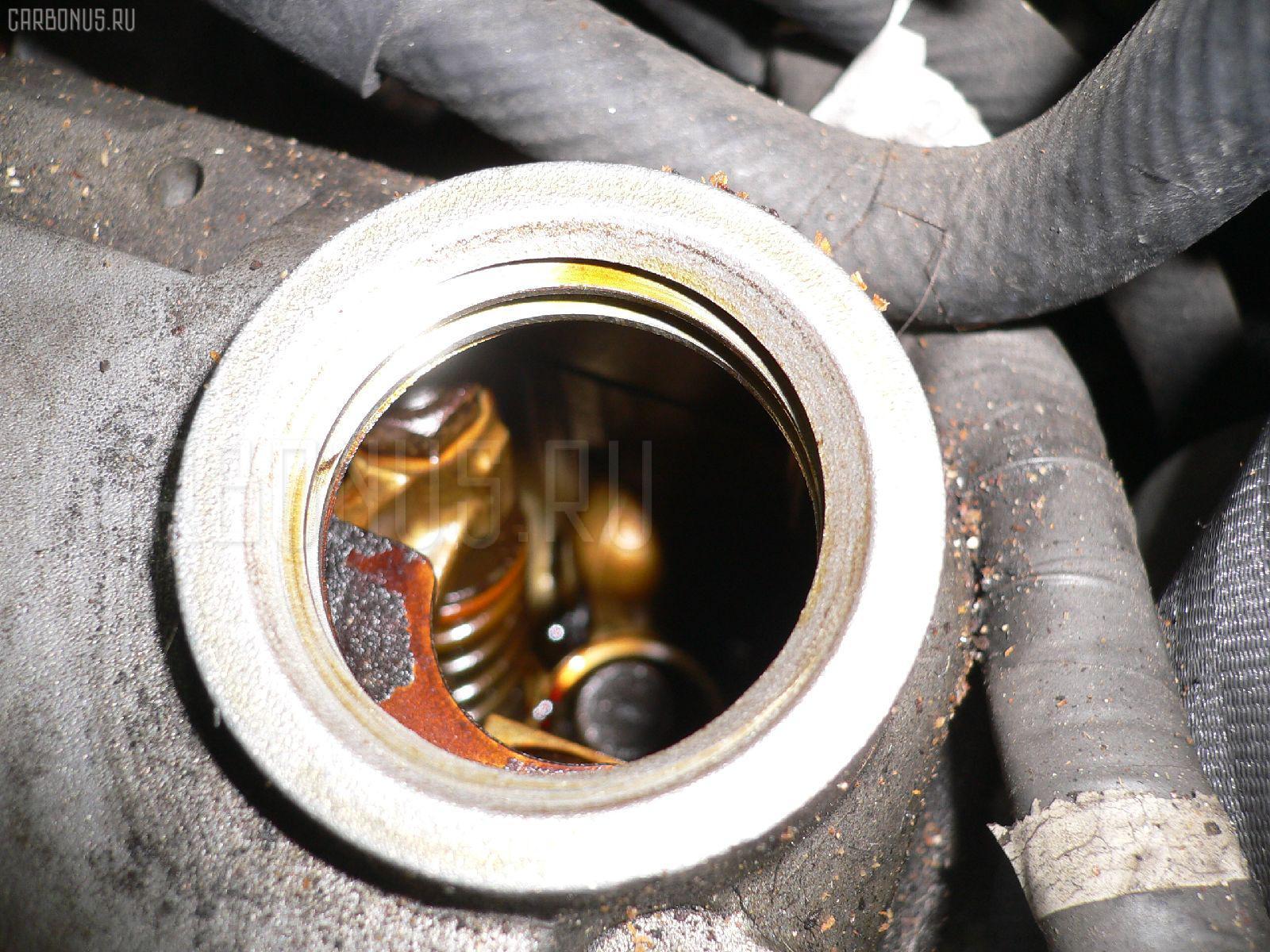 Двигатель MAZDA DEMIO DW3W B3-ME Фото 2