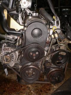Двигатель Mazda Demio DW3W B3-ME Фото 7