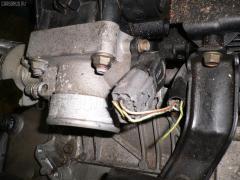 Двигатель Mazda Demio DW3W B3-ME Фото 4
