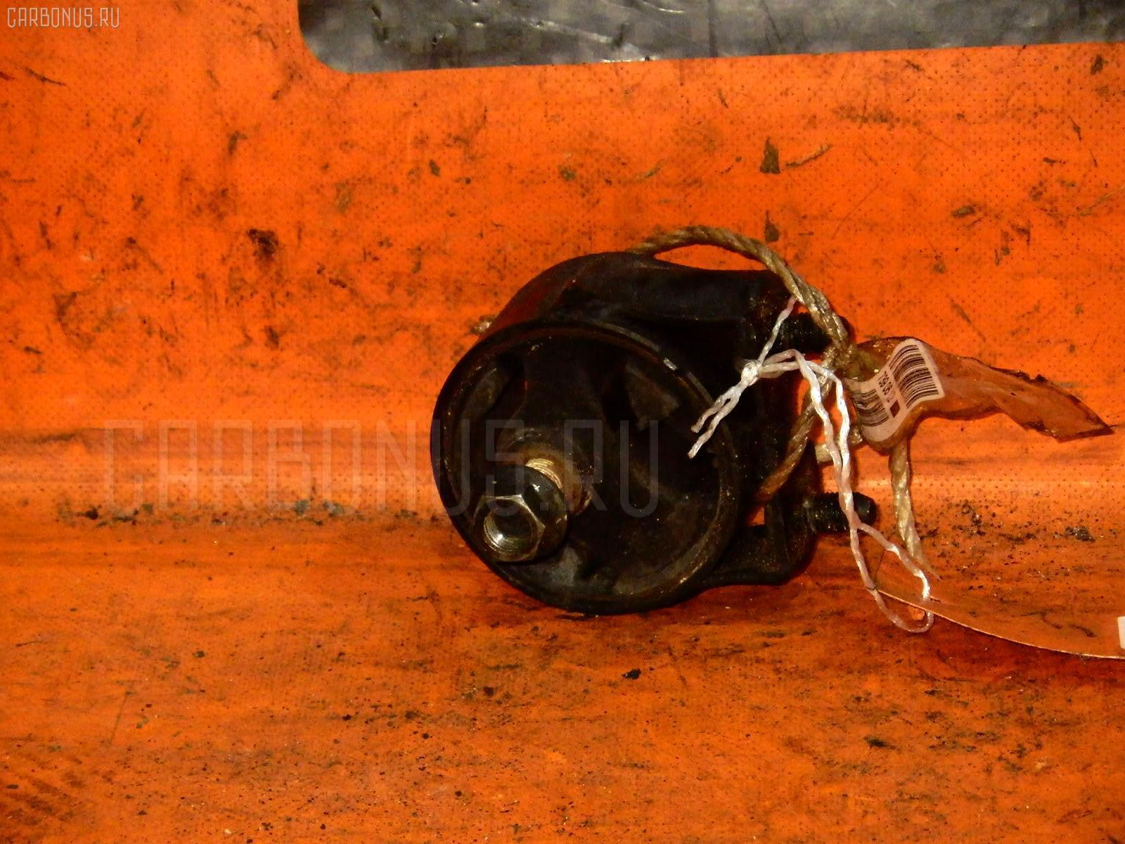 Подушка двигателя Mazda Demio DW3W B3-ME Фото 1