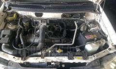 Стойка амортизатора Mazda Demio DW3W B3-ME Фото 5