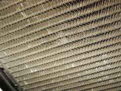 Радиатор кондиционера TOYOTA MARK II GX100 1G-FE Фото 3