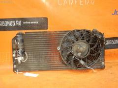 Радиатор кондиционера TOYOTA SPRINTER AE110 5A-FE Фото 2
