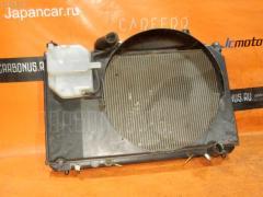 Радиатор ДВС Toyota Mark ii GX100 1G-FE Фото 2