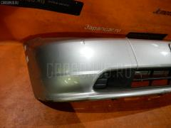 Бампер Honda Civic ferio ES1 Фото 7