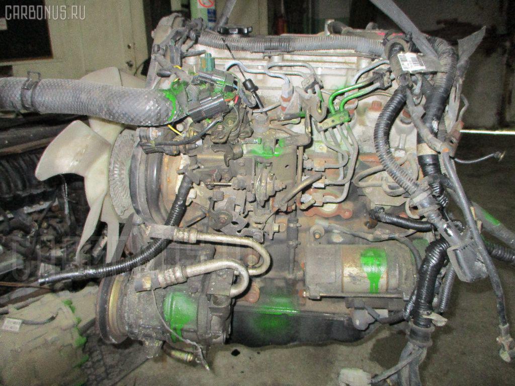 Двигатель NISSAN VANETTE SS28VN R2 Фото 4